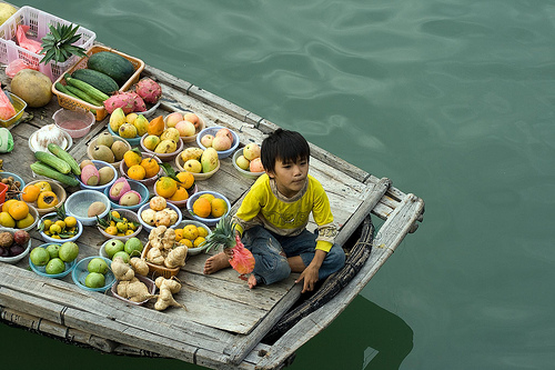 Halong Bay Young Entrepreneur