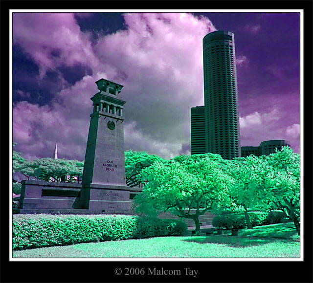 IR Outing 2006 #7 (Cityscape) #4