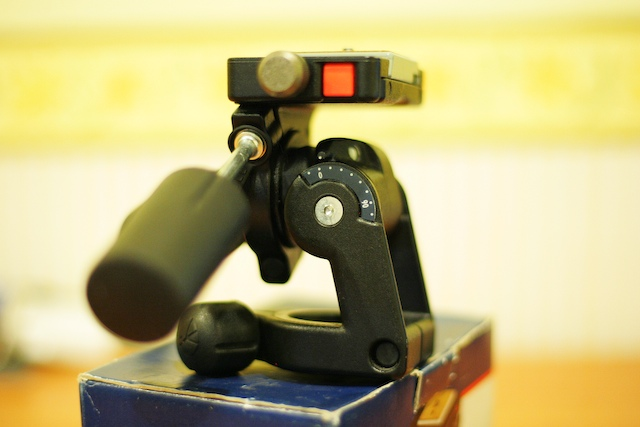 Manfrotto 329