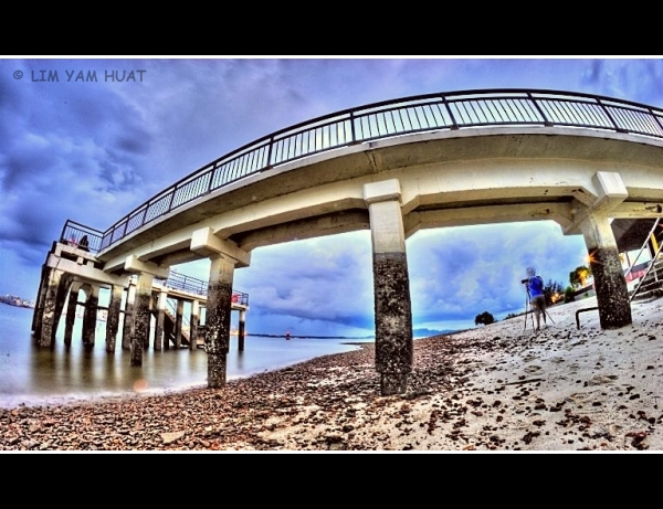 HDR_Jetty