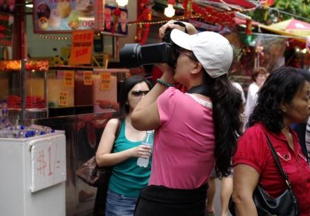 Big Lens from China