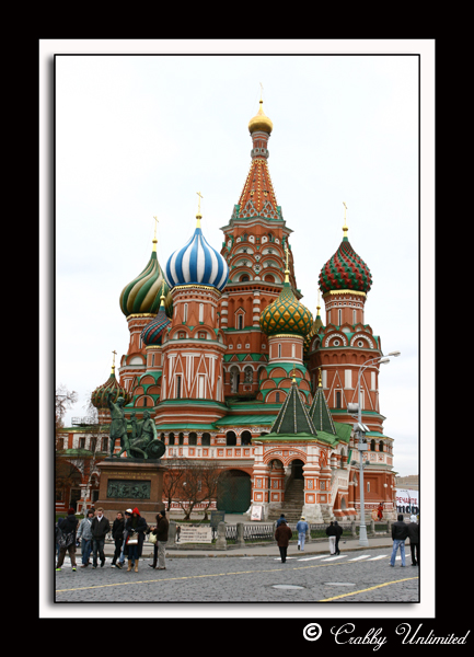 ST. BASIL'S CATHEDRAL 03
