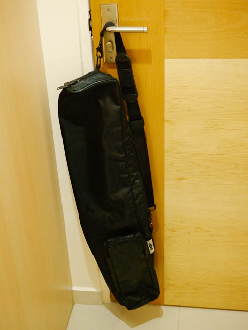 safro tripod bag