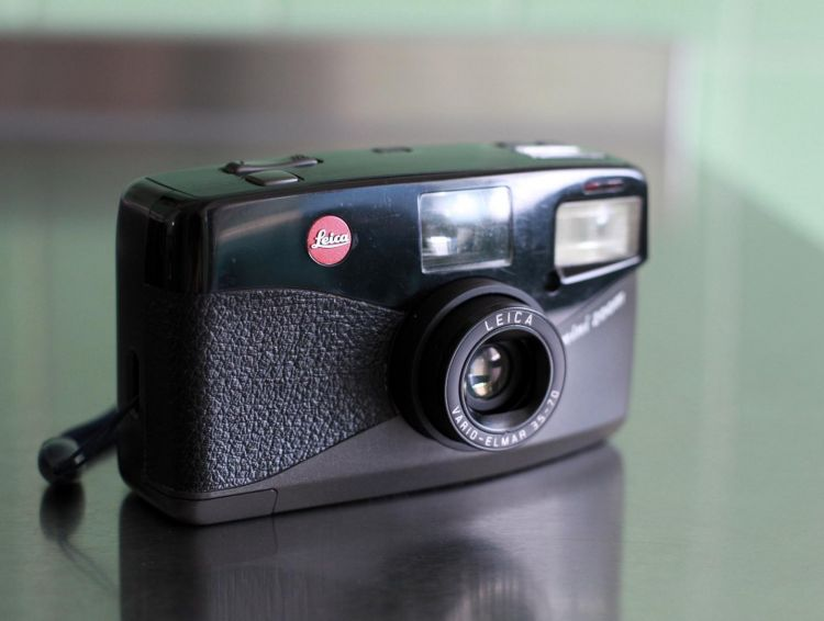 Stuff: The only Leica I can afford