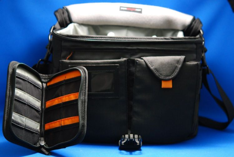 Lowepro Stealth Reporter D300AW