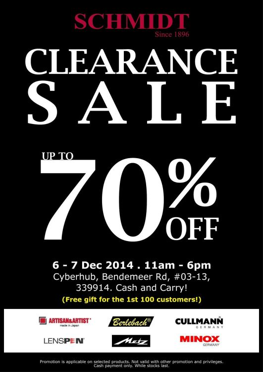 CLEARANCE_SALE_with_FOC_