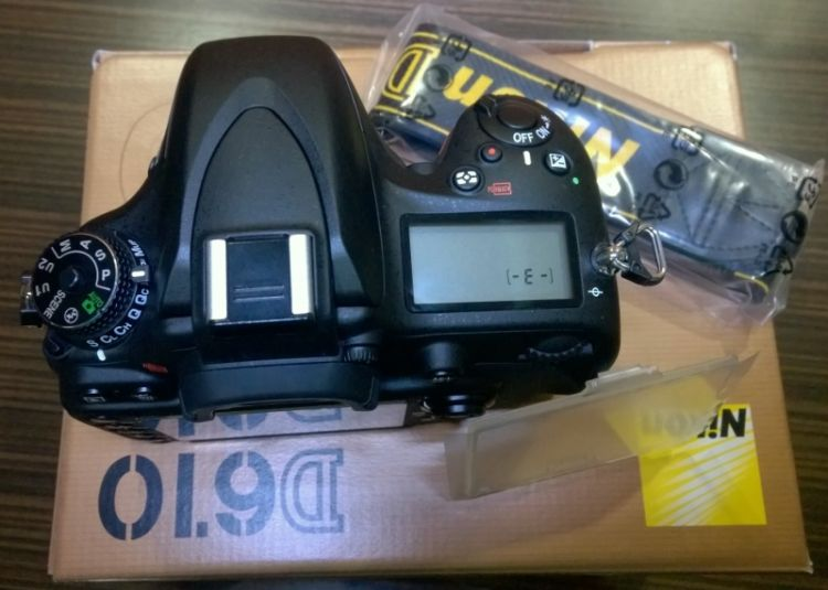 D610 For Sale