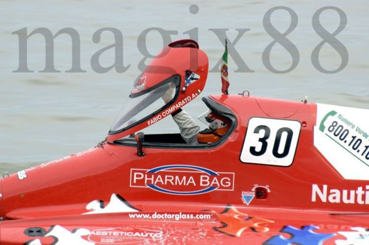 Formula 1 Powerboat 2005
