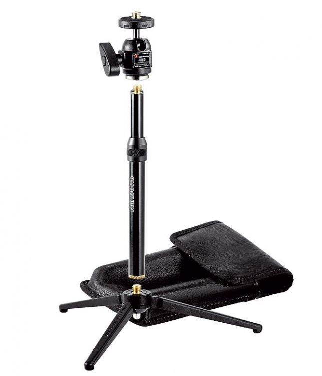 Manfrotto_345_Table_Top_Kit