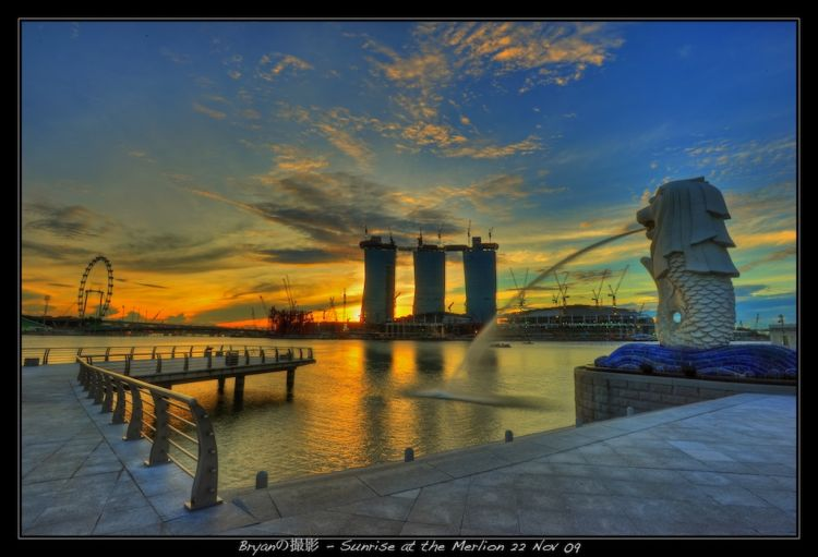 Merlion_Sunrise2_1_