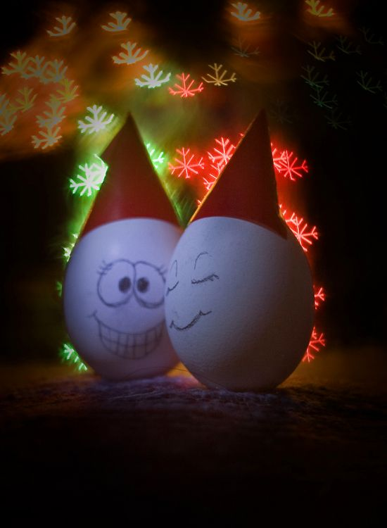 Merry Christmas & Happy Easter!!!