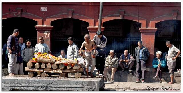 Mysterious Nepal - Kathmandu Valley, the Kingdom of WORLD CULTURAL HERITAGE