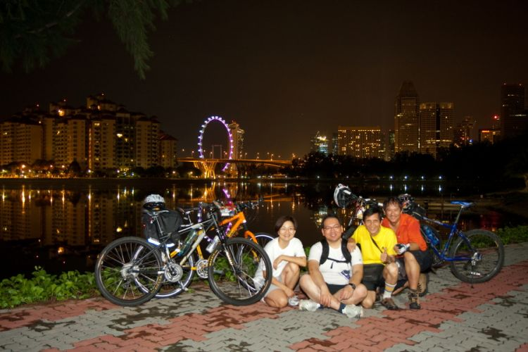 Clubsnap_1st_Ride