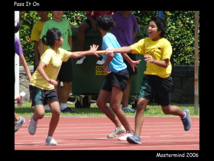 School Sports Day Coverage