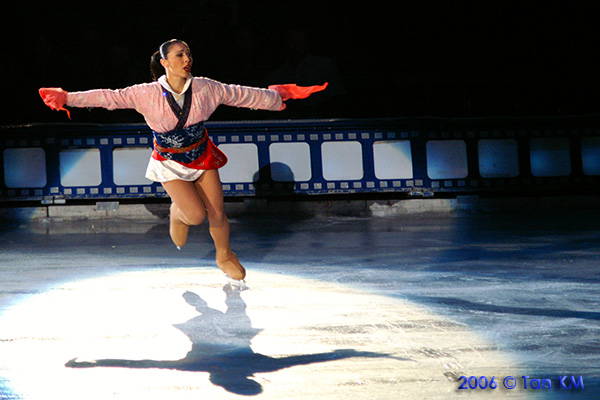 Disney On Ice 2006